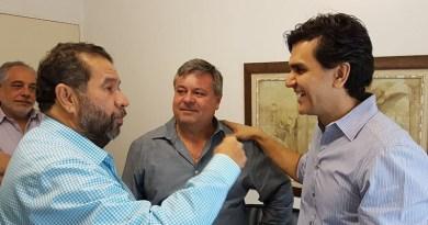 Gerson Sartori é o novo presidente do PDT de Jundiaí