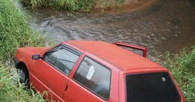 Guarda de Itatiba prende ladrões de carro