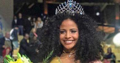 Candidata do Piauí é a Miss Brasil 2017