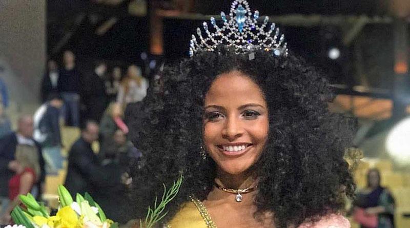 Resultado de imagem para Monalisa alcantara miss 2017