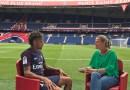 Neymar diz que gosta de desafios