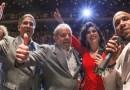 """Lula esteve em Jundiaí e avisa: """"vão ter que me aguentar"""""""