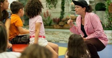 """Sábado tem a """"Hora da Criança"""" no JundiaíShopping"""