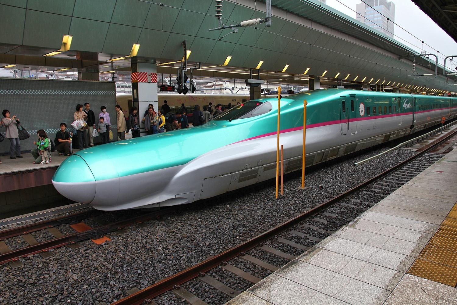 Tokyo To Kyoto And Osaka With The Jr Pass