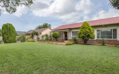 Real Estate Photography Roodepoort, Hulley Road
