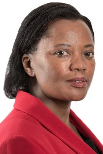 corporate headshot at change partners of loyiso