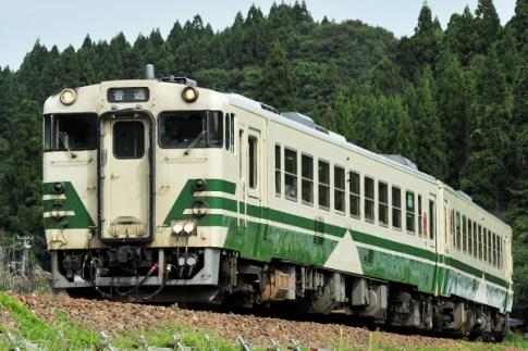 JR東日本キハ40系を小湊鉄道に譲渡 甲種輸送スジ公開も
