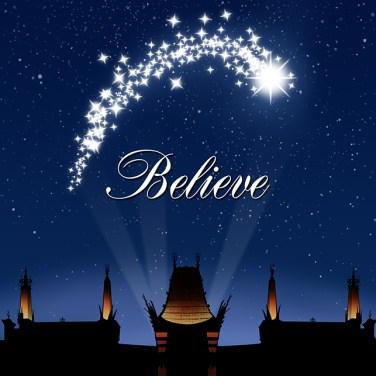 Invite-Believe