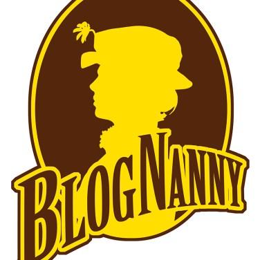 LogoBlogNanny