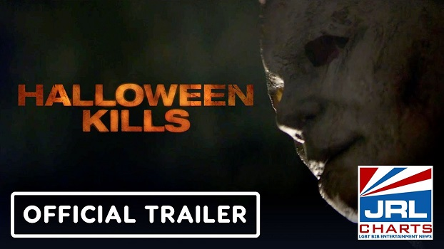 Now comes the time to delve into movies with our list of some of the best titles of the year. Halloween Kills (2021) Official Trailer First Look - JRL ...