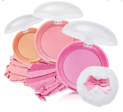 Etudehouse Lovely Cookie Blusher
