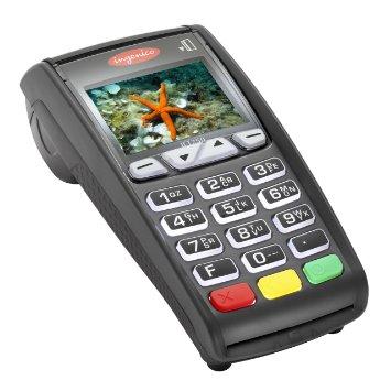 Ingenico ICT 250 Dual Com 11P2198A