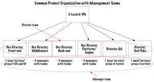 Management Peer Cohort vs Team Pairing and Mobbing