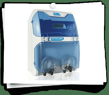 Traitemetnt automatique de l'eau