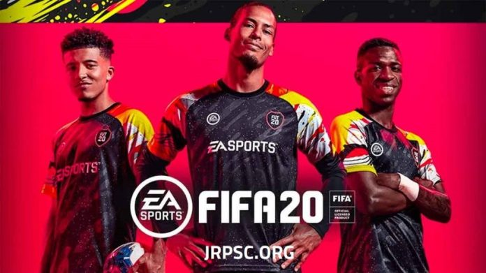 Download FIFA 20 APK