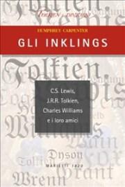 """Libro: """"Gli Inklings"""" di Carpenter"""