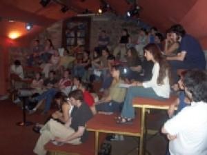 Pubblico delle Rive dell'Anduin