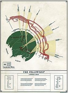Infografica di JT Fridsma