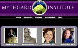 Mythgard Institute