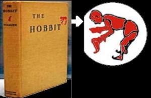 Lo Hobbit, prima edizione Usa del 1938