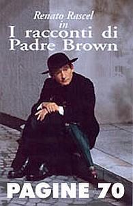 """Libro """"I racconti di Padre Brown"""" di G.K. Chesterton"""