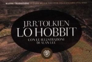 LoHobbit copertina