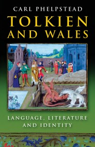 "Libro: ""Tolkien and Wales"" di Carl Phelpstead"