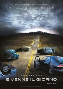 """Film: """"E venne il giorno"""" di M. Night Shyamalan"""