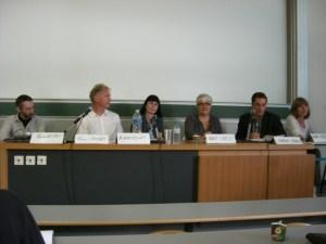 "Convegno: ""Emergence de la recherche en neo medievistique"""