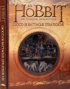 """Regolamento scatola """"Lo Hobbit"""""""