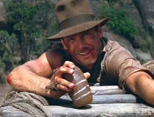 Film: Indiana Jones e il tempio maledetto