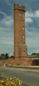 Torre Perrott's Folly a Birmingham