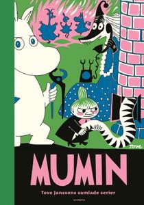 Libro: I Mumin