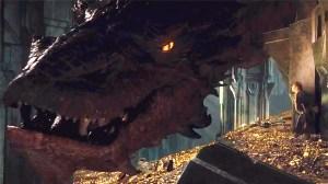 Lo Hobbit: Smaug