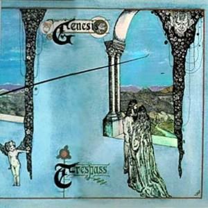 Musica: Genesis (Trespass)