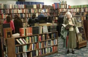 Kalamazoo: libreria