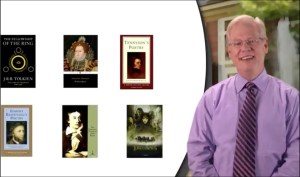 Professori: Jay Clayton
