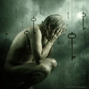 """""""Riddles in the Dark"""" di Michael Bilotta"""