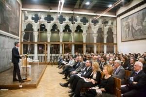 Convegno Università Ca' Foscari di Venezia