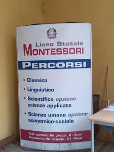 Istituto Montessori di Roma