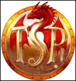 Logo TSR