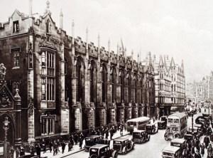 King Edward's School a Birmingham