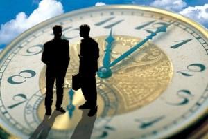 Tempo e J. W. Dunne