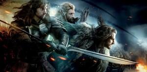 Nani: Thorin, Fili e Kili