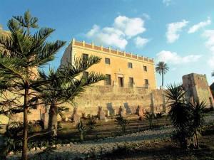 Messina: Castello di Bauso