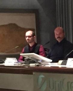 Verona: Bonechi e Peroni