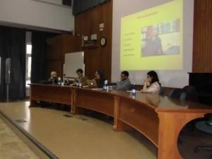 Convegno di Palermo: relatori
