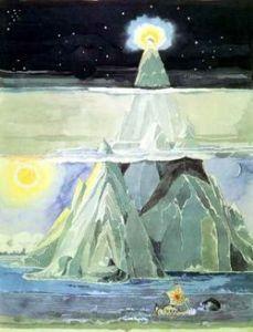 Tolkien -Taniquetil