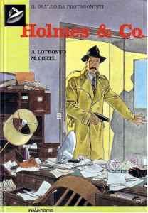 """Giochi: """"Holmes & Co."""""""