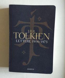 Tolkien - Lettere 1914-1973